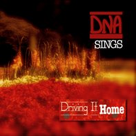 DNA Sings Driving It Home cover art